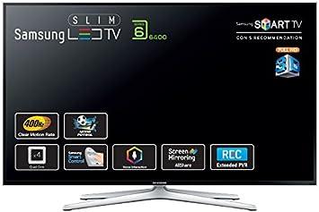 Samsung UE32H6400 - Tv Led 32 Ue32H6400 Full Hd 3D, 4 Hdmi, Wi ...