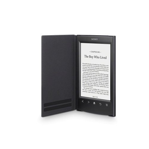 Sony Standard Cover for eReader PRS-T2 - (Sony Portable Reader)