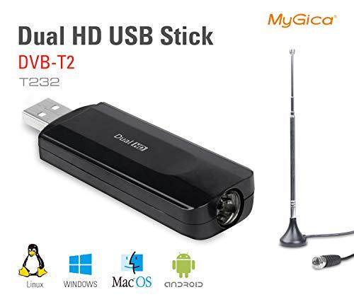 MyGica ATV1960 Octa Core Android 6.0 TV Box Streaming Media Player 3GB/16GB/4K/HDR/1000M LAN/Internal