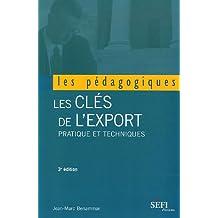 Cles a l'export 3e pédagogiques