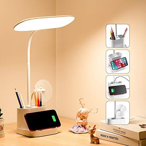 Dimmbare optisch schöne Lampe