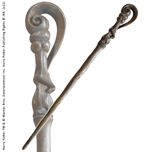 Noble Collection - Harry Potter: Bacchetta Magica di Fleur Delacour NOB8246 B004G3PU4I