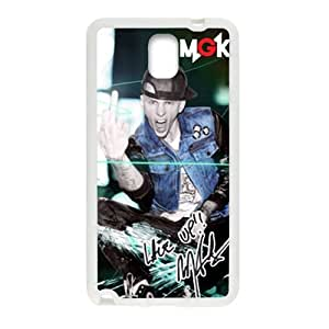 SHEP MGK Phone Case for Samsung Galaxy Note3