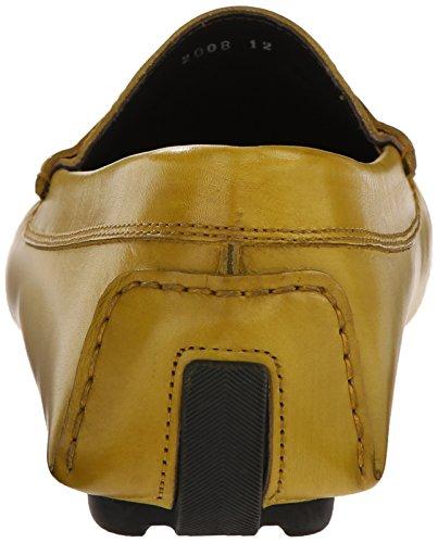 Men's Harper To Master Loafer Slip York Boot Acido Giallo On New aqqwAt7I