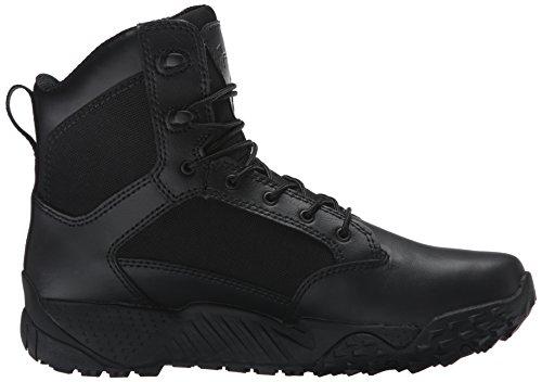 Black Stellar Black Boots Black Women's Under 001 Black Tactical Armour 1qwXAaOA