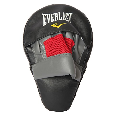 - Everlast MMA Mantis Mitt