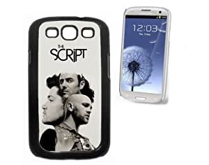 Hard case Samsung Galaxy S3 with printed design- The Script