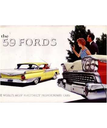 ford 1959 - 6