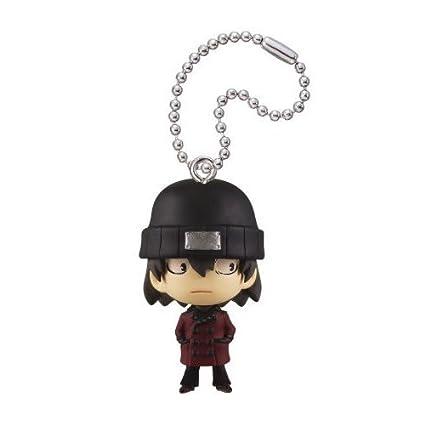 Amazon.com: Persona 3 The Movie Shinjiro Aragaki deformido ...
