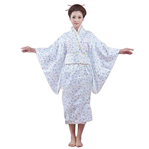 階段威信優越JQ trend 豪華浴衣2点セット かわいいおしゃれ柄 浴衣セット レディース