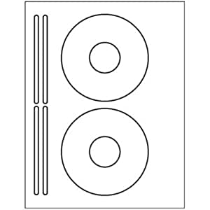 200 cd dvd labels use the avery 5931 for Free avery cd label templates