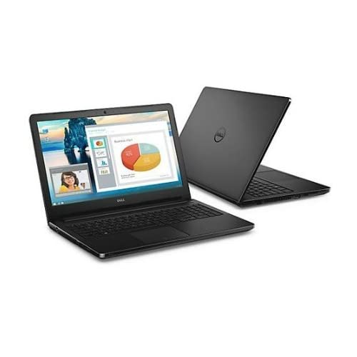 Dell Vostro 3568 A553111UIN9 15.6-inch Laptop (6th Gen Core i3-6006U/4GB/1TB/Linux/Integrated Graphics), Black