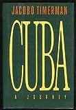 Cuba, Jacobo Timerman, 0394539109