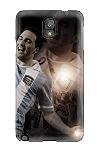 New Arrival Gonzalo Higuain For Galaxy Note 3 Case Cover
