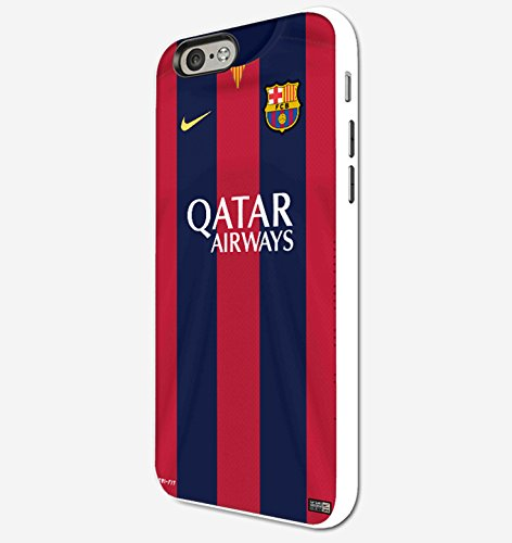 Barcelona jersey 2016 iPhone 4S Case White