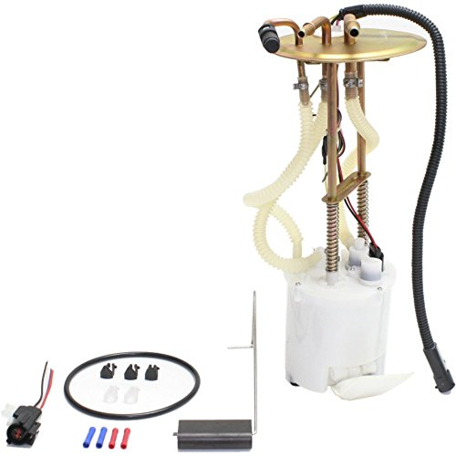E-350 95 Ford Van (Fuel Pump Module Assembly for Ford Econoline Van 92-96)
