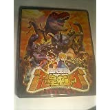 Dinosaur King card holder (M)