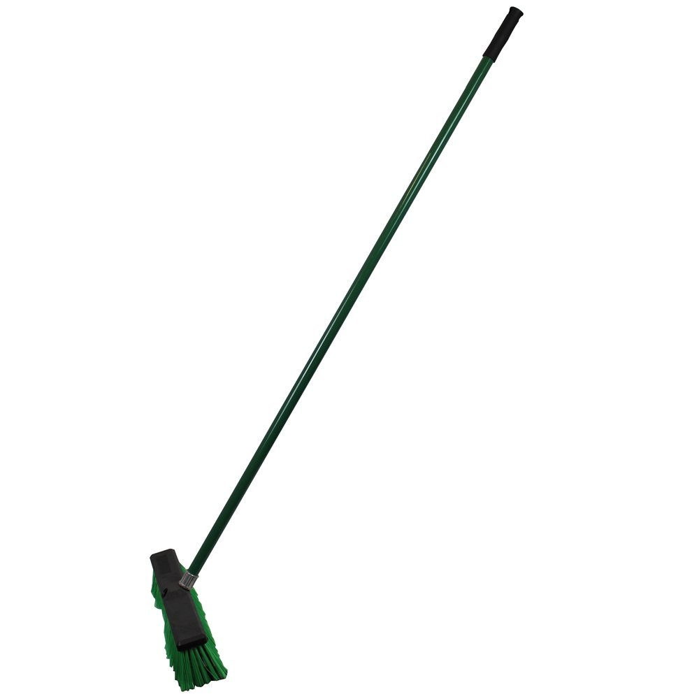 JVL Heavy Duty Outdoor Yard Sweeping Brush