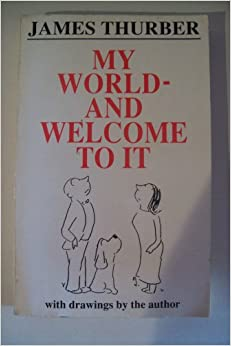 Book My World - and Welcome to it (Mandarin humour)