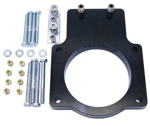 Ls1 Nitrous Kit (Nitrous Outlet 90mm LSX Nitrous Plate Conversion)
