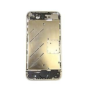 Pure² central de intermedia para iPhone 4 S