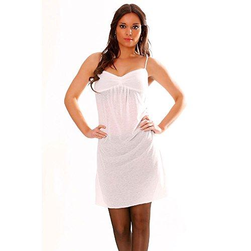 Miss Wear Line - Vestido - Sin mangas - para mujer
