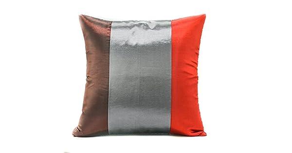 Amazon.com: narphosit 3 Tono color Cojín Tapa/tirar funda de ...