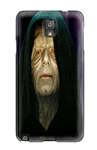 Premium Star Wars Tv Show Entertainment Back Cover Snap On Case For Galaxy Note 3