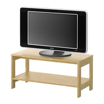 Ikea Tv Bank Laiva Stabiler Tv Tisch In Bxtxh 80x35x37cm Bis