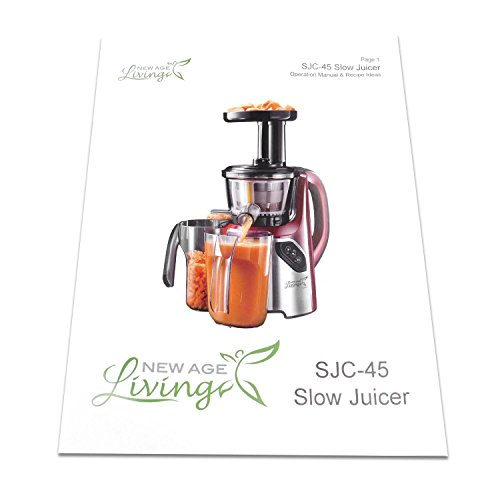 Best Masticating Juicers For The Money : 5 Best Commercial Masticating Juicer A Doubting Thomas
