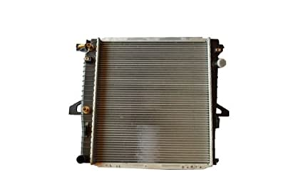 Ford Ranger Pickup 2.3L L4 Replacement Radiator
