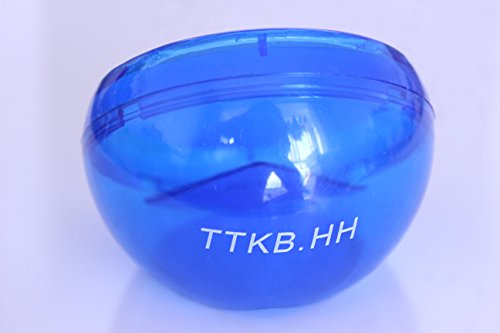 Price comparison product image TTKB.HH 1PCS Computer Laptop Monitor Vision Rearview Rear View Mirror,Blue