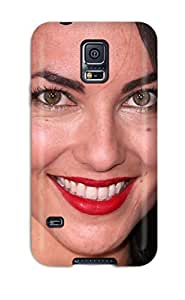 Best Galaxy High Quality Tpu Case/ Barbara Mori Case Cover For Galaxy note4