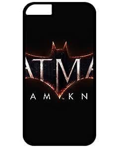 Green Lantern Phone Case's Shop Cheap Hot Snap-on Hard Cover Case Batman: Arkham Knight Game Logo iPhone 6 phone Case 6219864ZA422410614I6