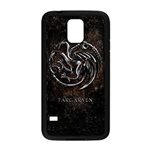 Chinese Game of Thrones Custom Case for SamSung Galaxy S5 I9600,personalized Chinese Game of Thrones Phone Case