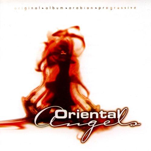Oriental Angels (Original Album Arabian Progressive) ()