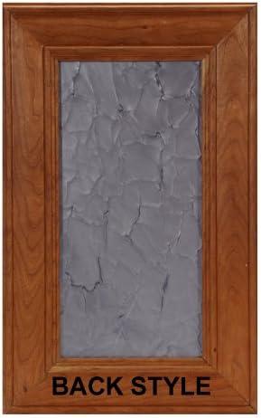 Gray MLCS 2006 Inlay Craft Acrylic Material
