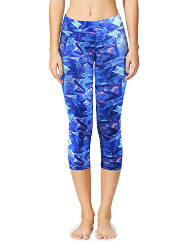 Printed Cotton Pant - 4