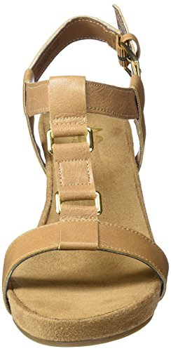 Wedge Aerosoles Women A2 Nude Plush Nite by Sandal XwxRn75q87