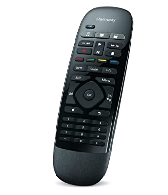 Logitech Harmony Smart Control with Smartphone by Logitech