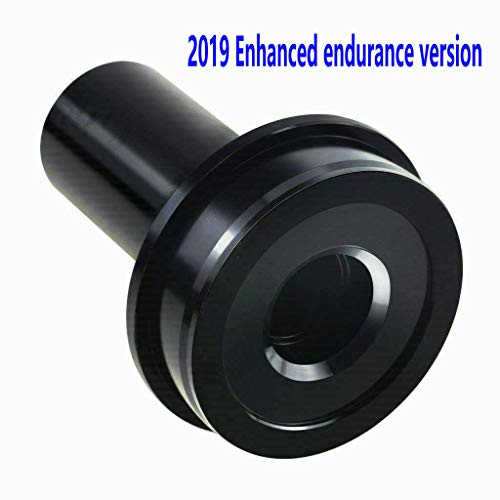 KOKOFA 2019 Enhanced Version Axle Shaft Seal Installer for Ford F-250 F-350 Wheel Knuckle Vacuum Oil Seal Replacement Service Tool 2006 to ()
