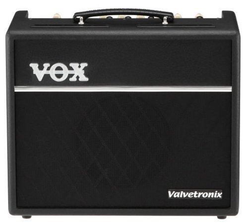 Custom Cabinet Amp Head (Vox VT20PLUS 20-Watt 1x8 Guitar Combo Amplifier)