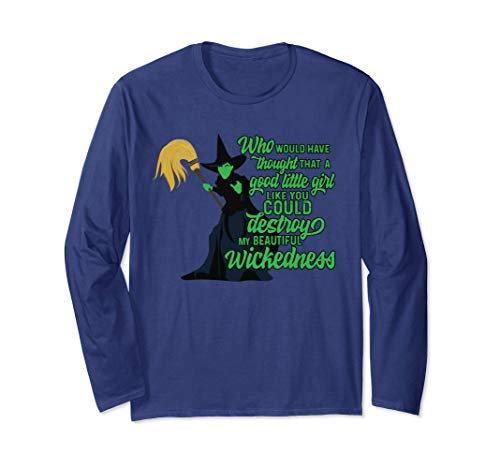Wizard of Oz, Halloween wicked witch -
