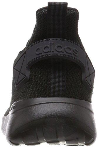 Adidas Herre Cloudfoam Lite Racer Byd GymnastikSko Sort (core Sort / Carbon S18 / Kerne Sort Kerne Sort / Carbon S18 / Kerne Sort) BEmVIr