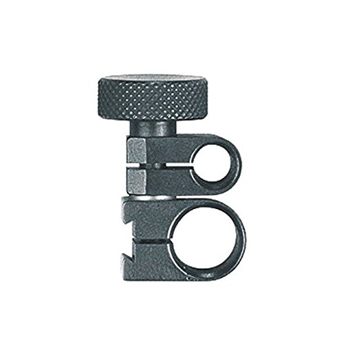 Indicator Clamp (HHIP 4401-0734 Dovetail Clamp for Interapid Style Indicator, 1/4 and 3/8