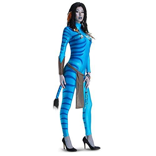 Neytiri Adult Costume - Medium