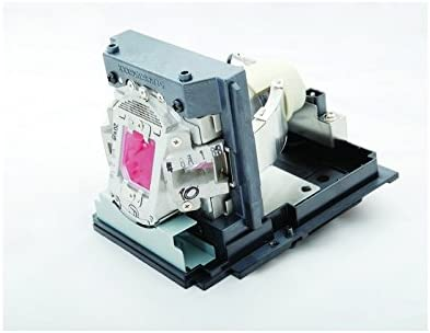 Replacement Lamp with Housing for OPTOMA BL-FP330C with Osram P-VIP Bulb Inside
