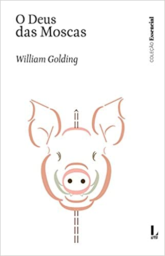 O Deus das Moscas (Portuguese Edition): William Golding: 9789722059978: Amazon.com: Books