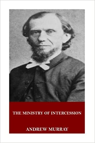 A Portrait of Intercession