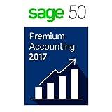 Software : Sage Software Sage 50 Premium Accounting 2017